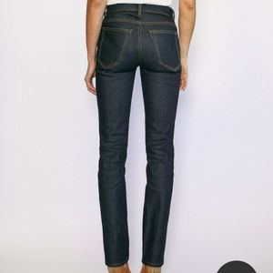 Imogene + Willie Straight leg jeans size 27